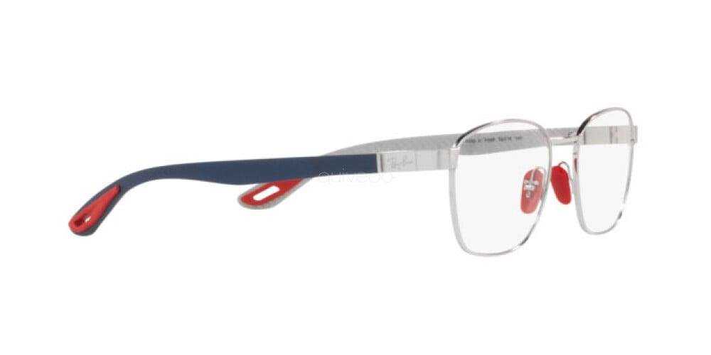 Occhiali da Vista Unisex Ray-Ban  RX 6480M F069