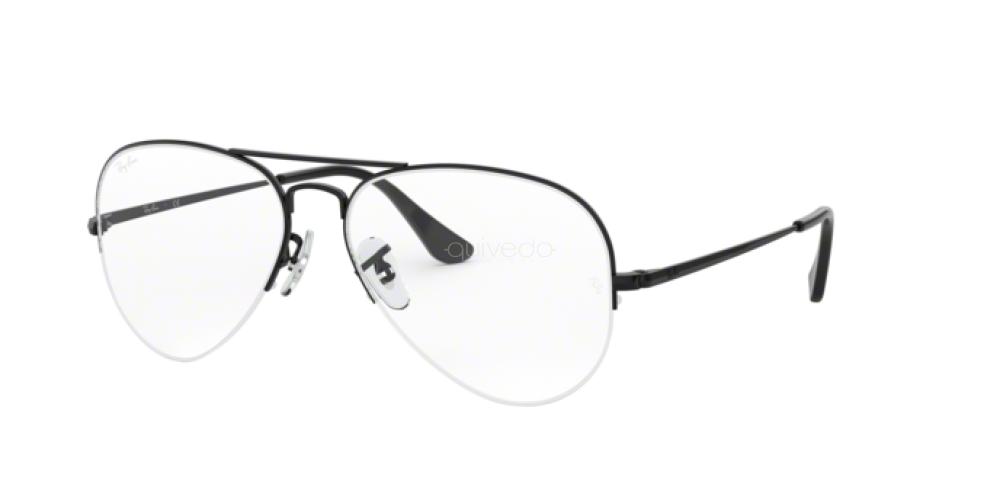 Occhiali da Vista Unisex Ray-Ban  RX 6589 2509