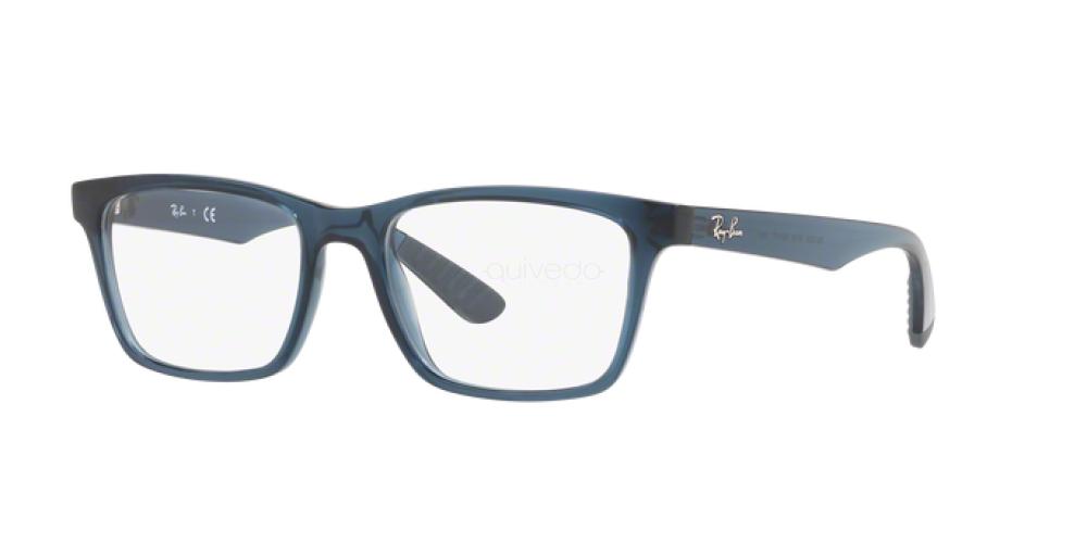 Occhiali da Vista Donna Ray-Ban  RX 7025 5719