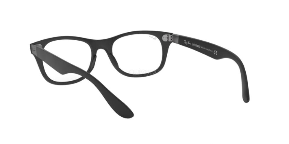 Occhiali da Vista Unisex Ray-Ban  RX 7032 5204