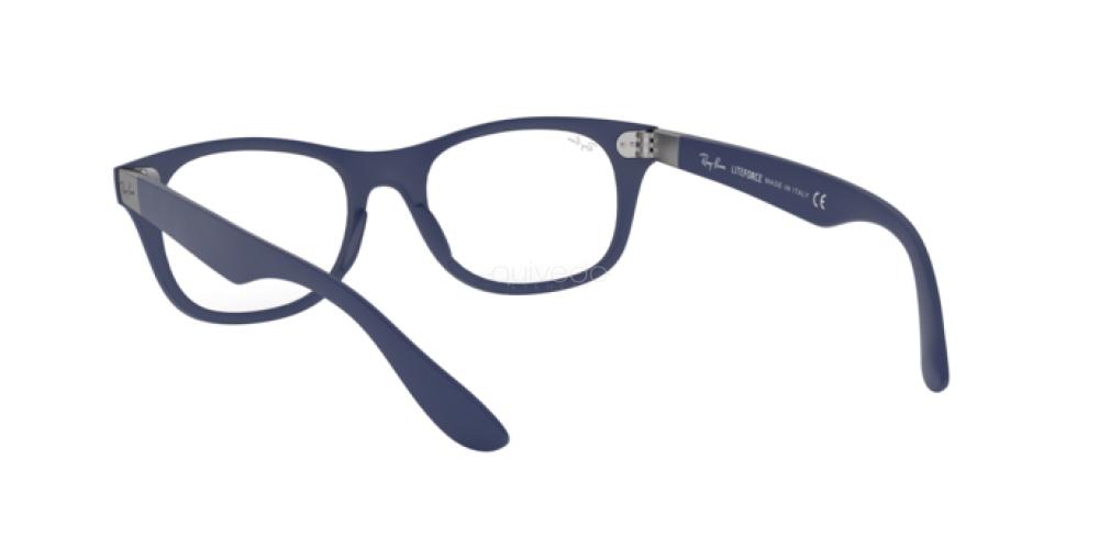 Occhiali da Vista Unisex Ray-Ban  RX 7032 5207