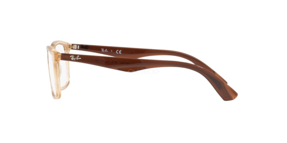 Occhiali da Vista Donna Ray-Ban  RX 7047 5770
