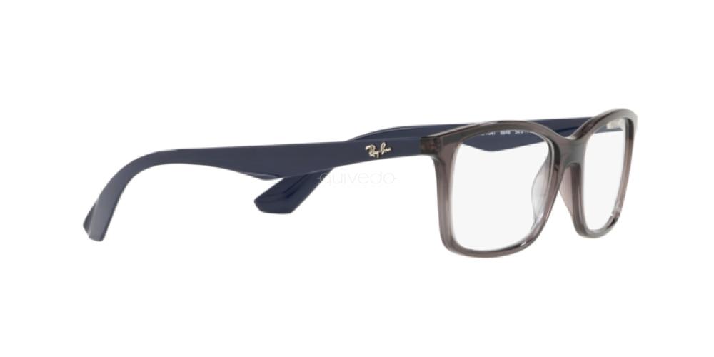 Occhiali da Vista Uomo Ray-Ban  RX 7047 5848