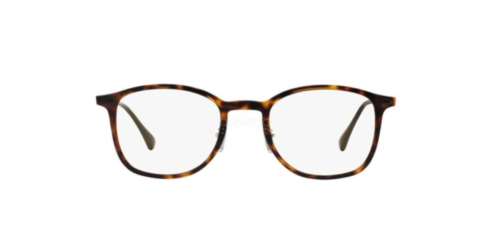 Occhiali da Vista Unisex Ray-Ban  RX 7051 5200