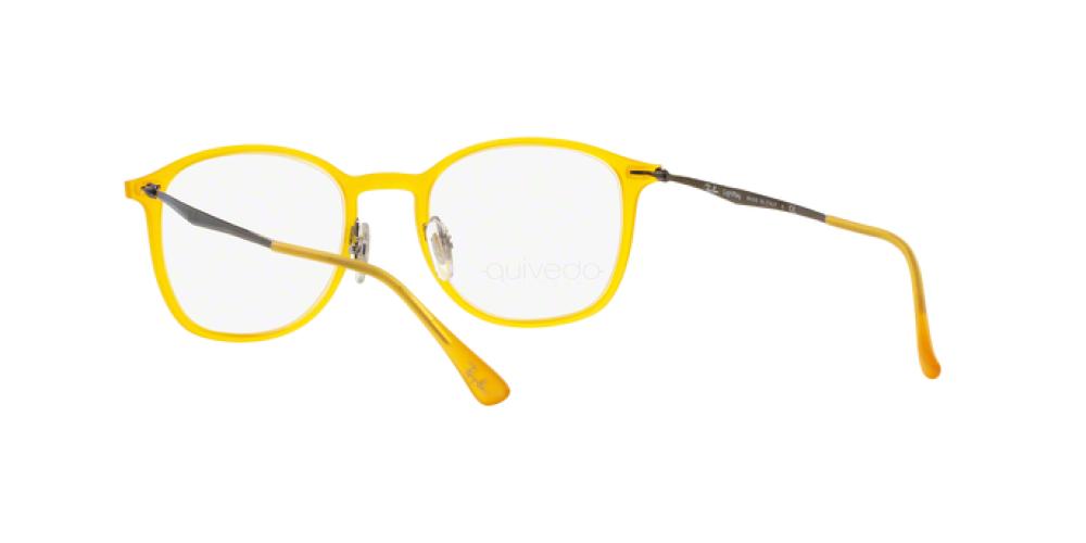 Occhiali da Vista Unisex Ray-Ban  RX 7051 5519