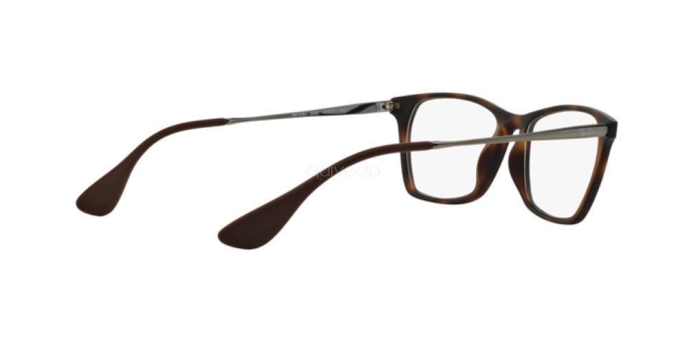 Occhiali da Vista Unisex Ray-Ban  RX 7053 5365
