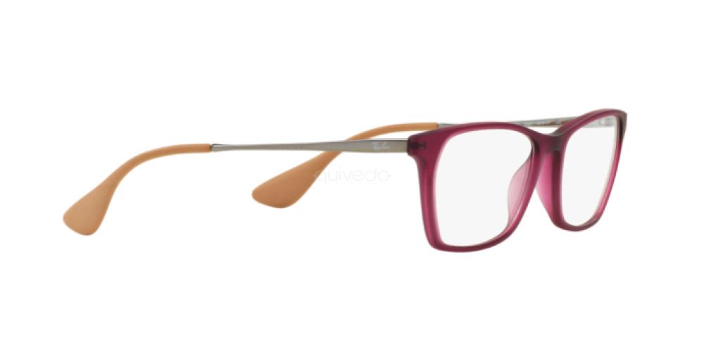 Occhiali da Vista Unisex Ray-Ban  RX 7053 5526
