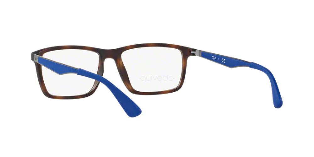 Occhiali da Vista Unisex Ray-Ban  RX 7056 5645