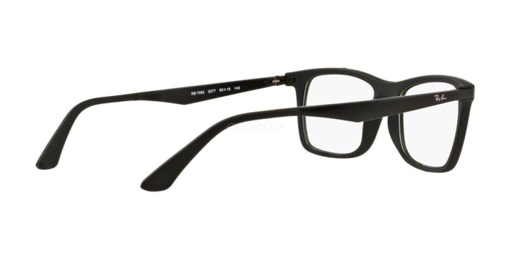 Occhiali da Vista Donna Ray-Ban  RX 7062 2077