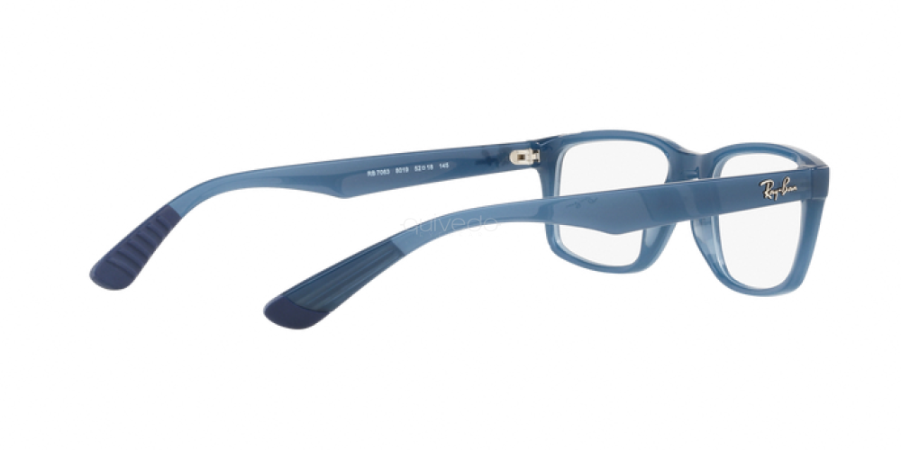 Occhiali da Vista Uomo Ray-Ban  RX 7063 8019