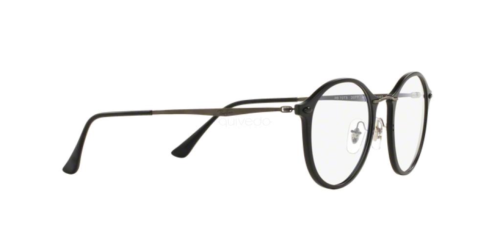 Occhiali da Vista Unisex Ray-Ban  RX 7073 2077