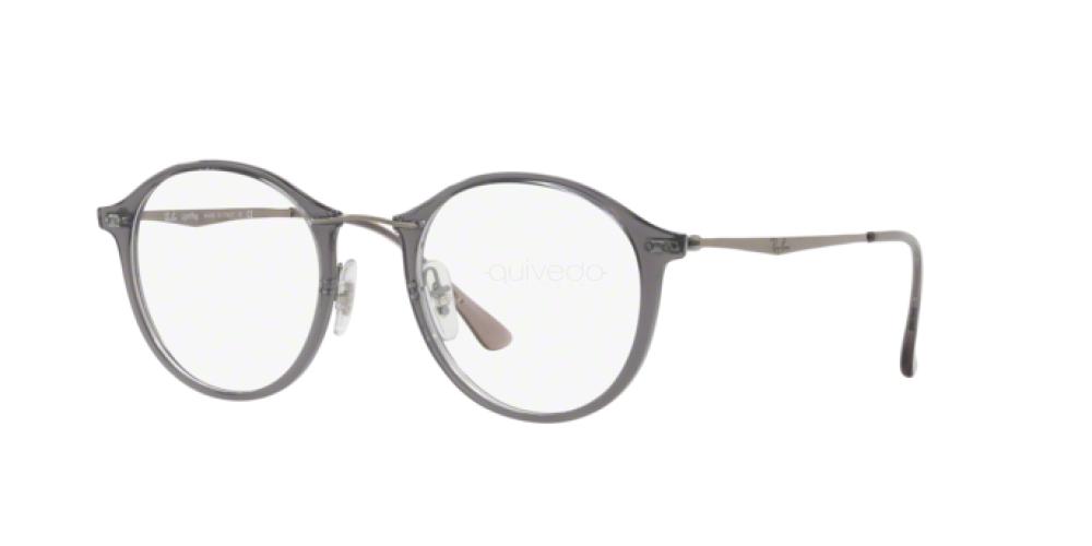 Occhiali da Vista Unisex Ray-Ban  RX 7073 5620