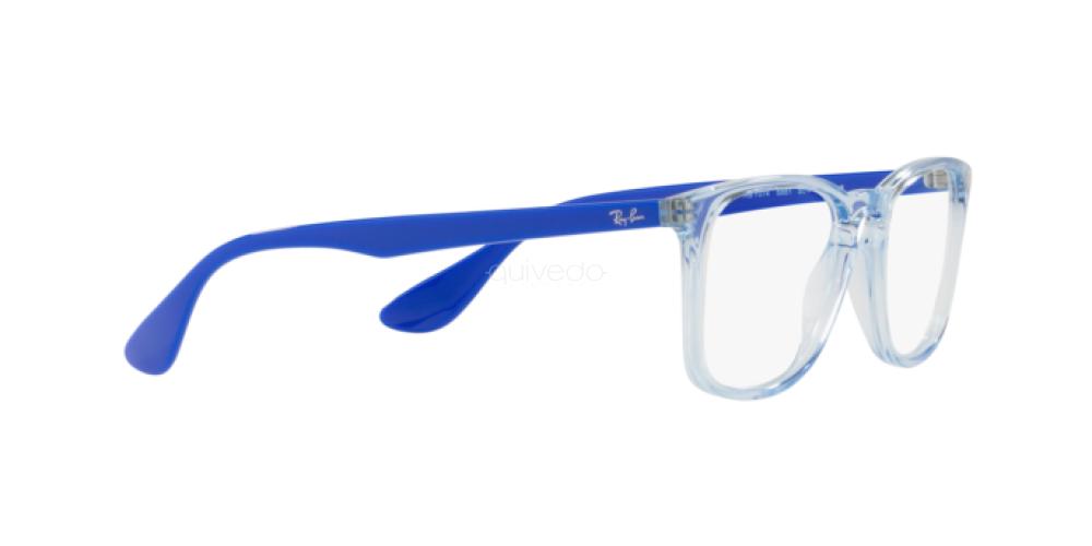 Occhiali da Vista Unisex Ray-Ban  RX 7074 5861