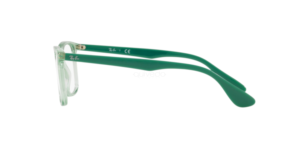 Occhiali da Vista Unisex Ray-Ban  RX 7074 5862