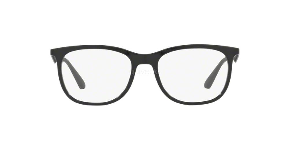 Occhiali da Vista Unisex Ray-Ban  RX 7078 2000