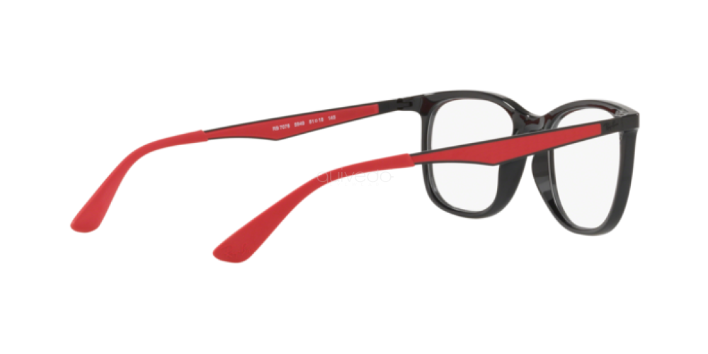 Occhiali da Vista Uomo Ray-Ban  RX 7078 5849