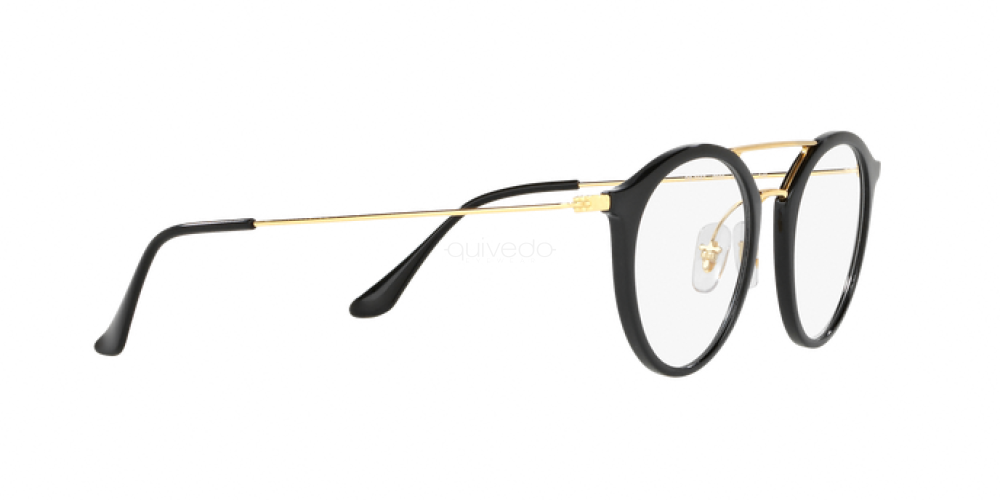Occhiali da Vista Unisex Ray-Ban  RX 7097 2000