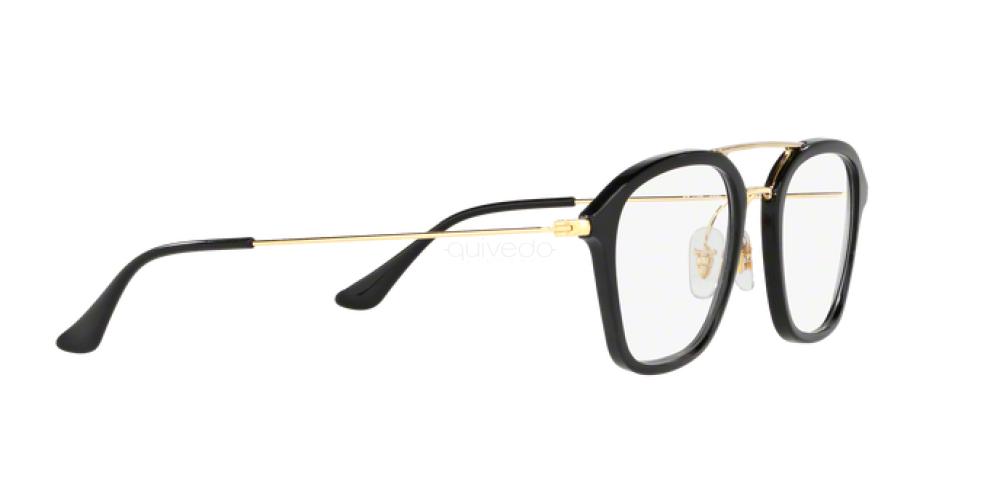 Occhiali da Vista Donna Ray-Ban  RX 7098 2000