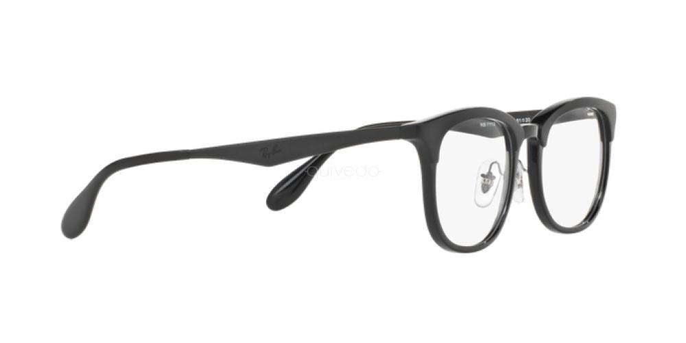 Occhiali da Vista Unisex Ray-Ban  RX 7112 5682