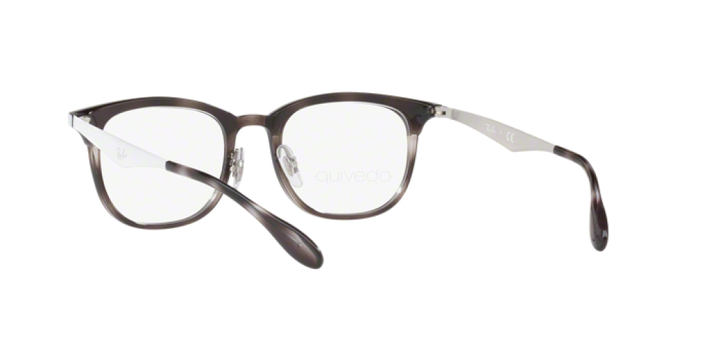 Occhiali da Vista Unisex Ray-Ban  RX 7112 5728
