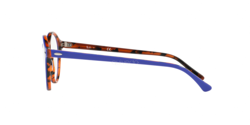 Occhiali da Vista Unisex Ray-Ban Dean RX 7118 5716