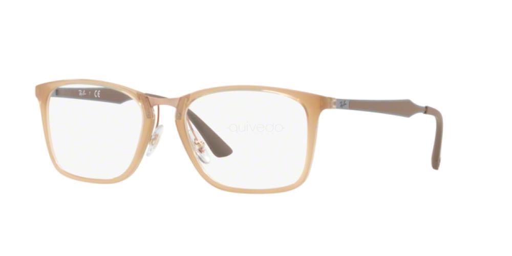 Occhiali da Vista Uomo Ray-Ban  RX 7131 8018