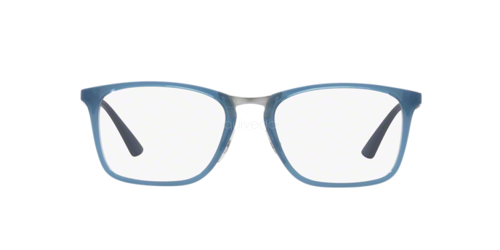 Occhiali da Vista Uomo Ray-Ban  RX 7131 8019