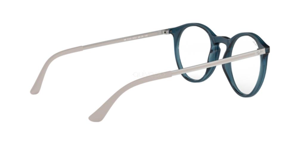 Occhiali da Vista Donna Ray-Ban  RX 7132 5721