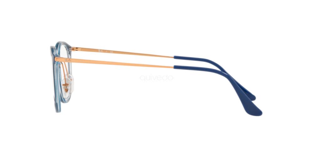 Occhiali da Vista Unisex Ray-Ban  RX 7140 5853