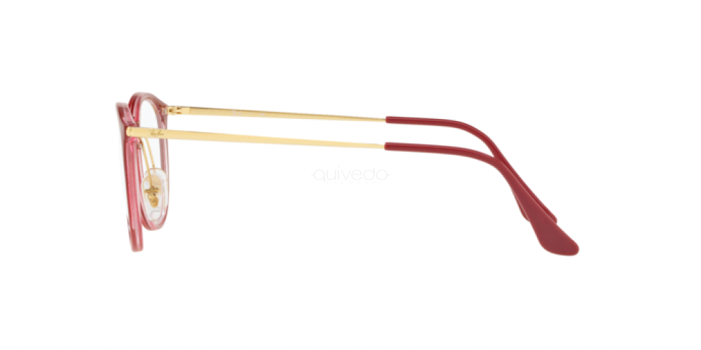Occhiali da Vista Unisex Ray-Ban  RX 7140 5854