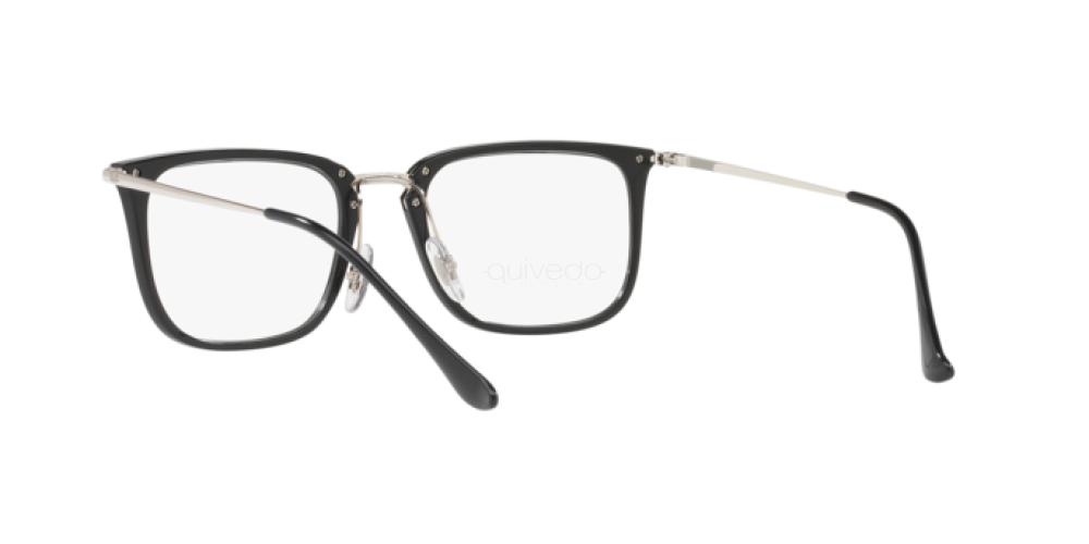 Occhiali da Vista Unisex Ray-Ban  RX 7141 5753