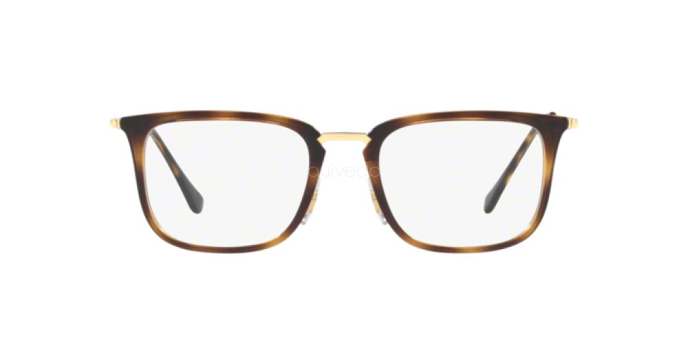 Occhiali da Vista Unisex Ray-Ban  RX 7141 5754