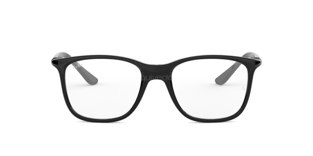 Occhiali da Vista Unisex Ray-Ban  RX 7143 2000