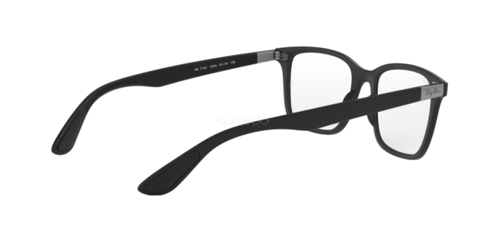 Occhiali da Vista Uomo Ray-Ban  RX 7144 5204