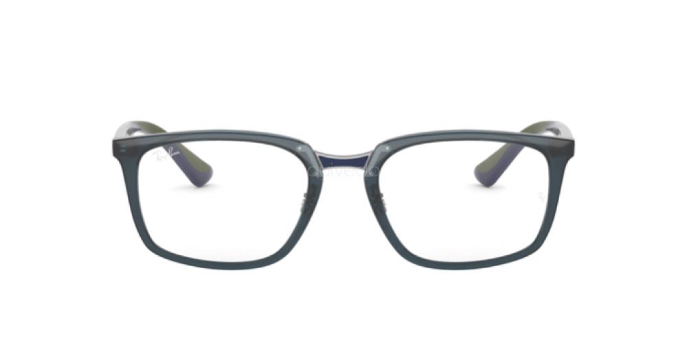 Occhiali da Vista Uomo Ray-Ban  RX 7148 5796