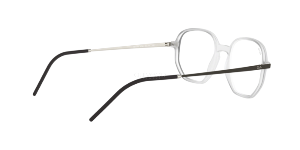 Occhiali da Vista Unisex Ray-Ban  RX 7152 5789