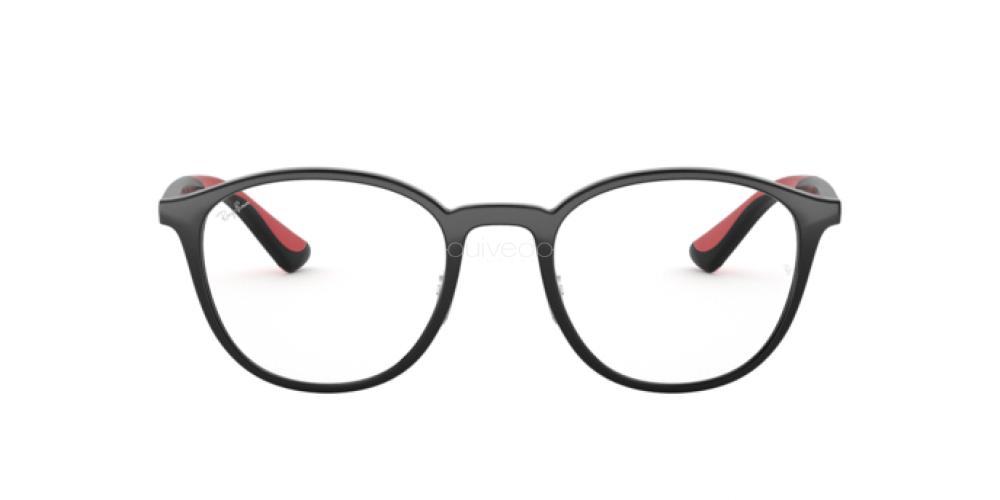 Occhiali da Vista Unisex Ray-Ban  RX 7156 5795