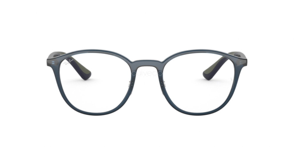 Occhiali da Vista Unisex Ray-Ban  RX 7156 5796