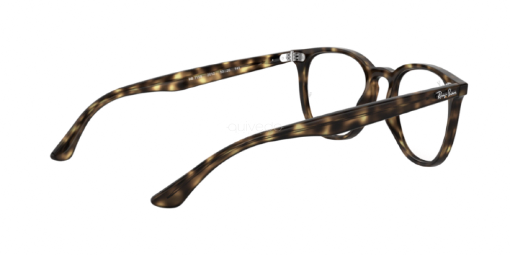 Occhiali da Vista Unisex Ray-Ban  RX 7159 2012