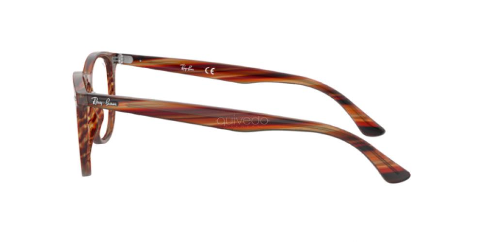 Occhiali da Vista Unisex Ray-Ban  RX 7159 5751