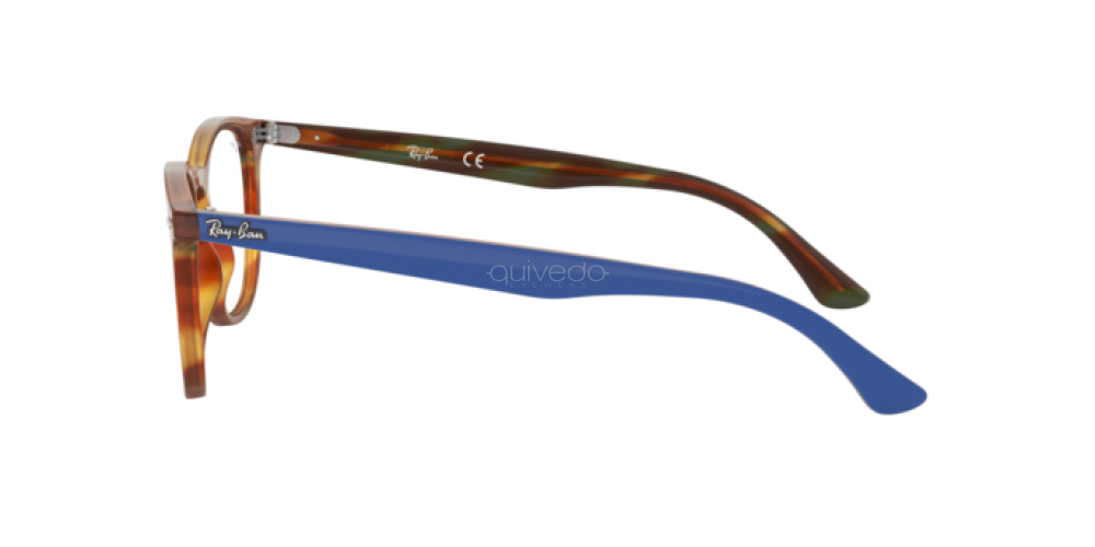 Occhiali da Vista Unisex Ray-Ban  RX 7159 5799