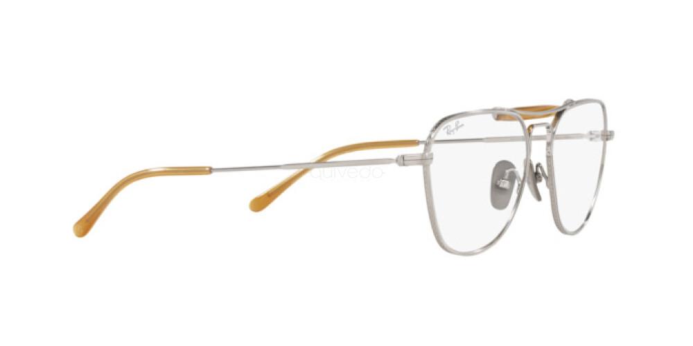 Occhiali da Vista Donna Ray-Ban  RX 8064V 1221