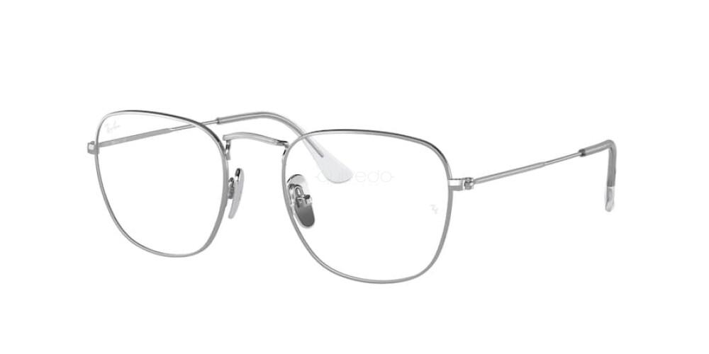 Occhiali da Vista Uomo Ray-Ban Frank RX 8157V 1224