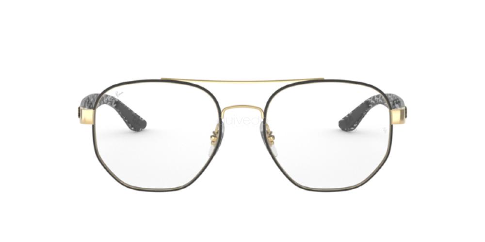 Occhiali da Vista Unisex Ray-Ban  RX 8418 3014