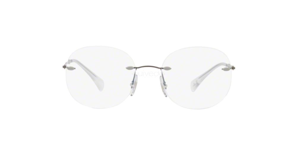 Occhiali da Vista Unisex Ray-Ban  RX 8747 1000