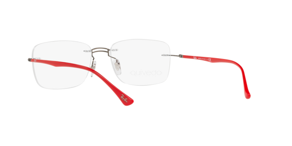 Occhiali da Vista Unisex Ray-Ban  RX 8750 1192