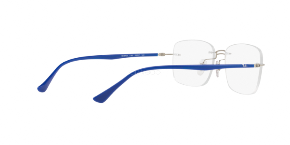 Occhiali da Vista Unisex Ray-Ban  RX 8750 1193