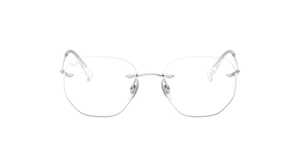 Occhiali da Vista Donna Ray-Ban  RX 8754 1002