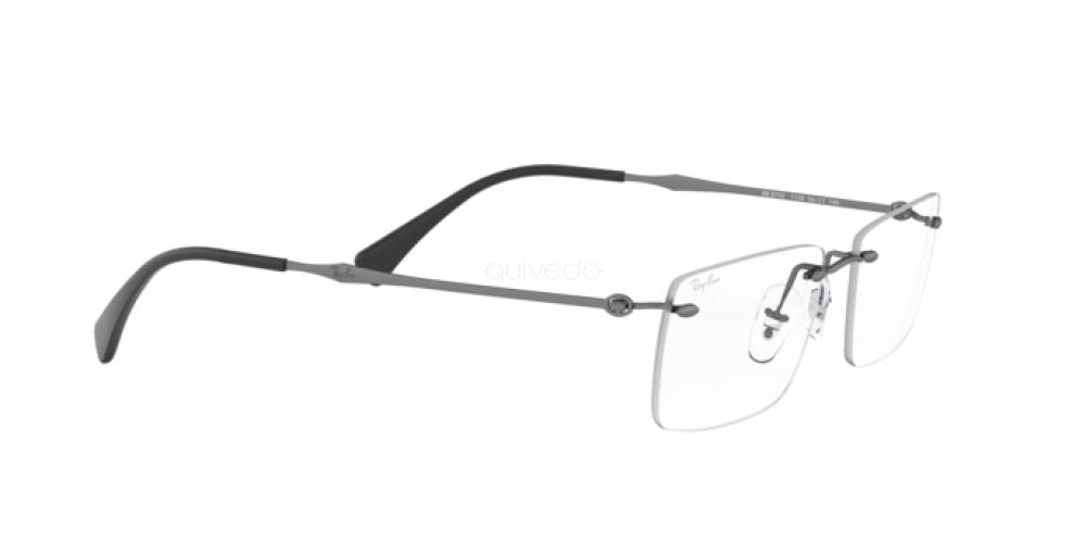 Occhiali da Vista Donna Ray-Ban  RX 8755 1128