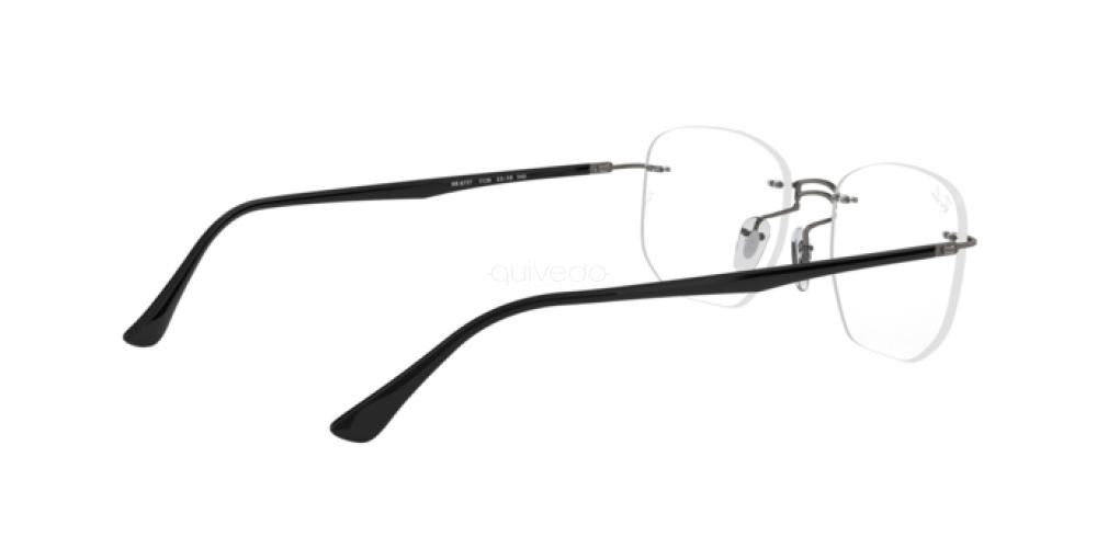 Occhiali da Vista Uomo Ray-Ban  RX 8757 1128